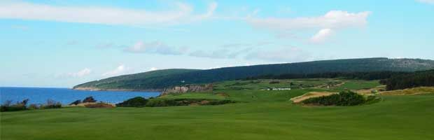 A Tour of Cabot Links and Cabot Cliffs