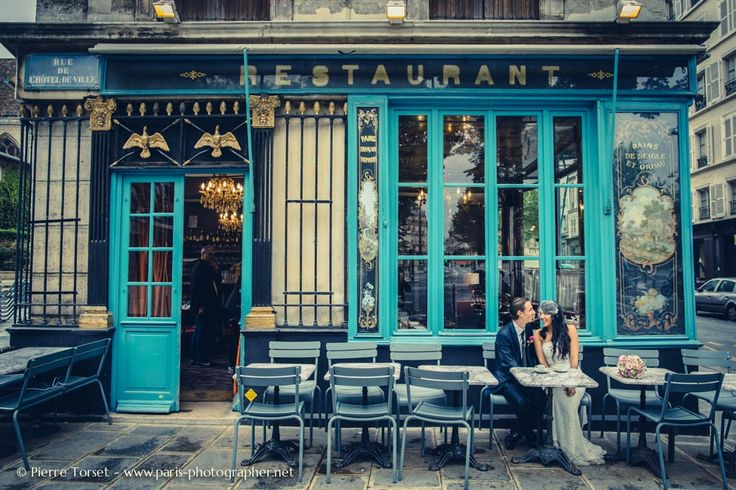 Pre-Wedding Photographer Paris | PIERRE TORSET