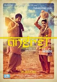 "Download All Songs Of ""ANGREJ"" Movie Really Awsm Songs   Click On Link"
