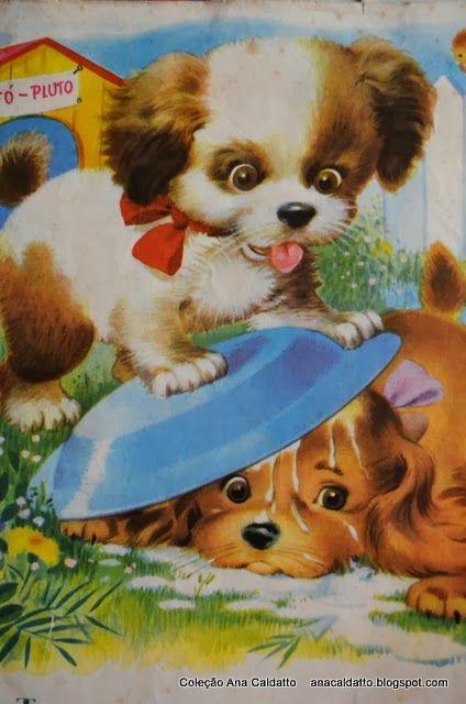 livro infantil anos 60