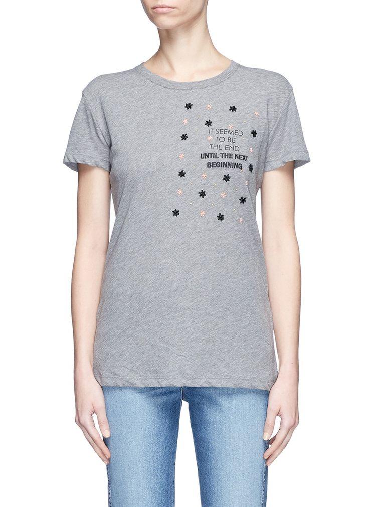 Beaumont Organic CAMISETAS Y TOPS - Camisetas f7NfcQGXvN