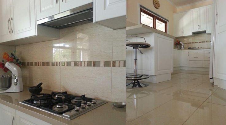 kitchen splashback tiles - Google Search