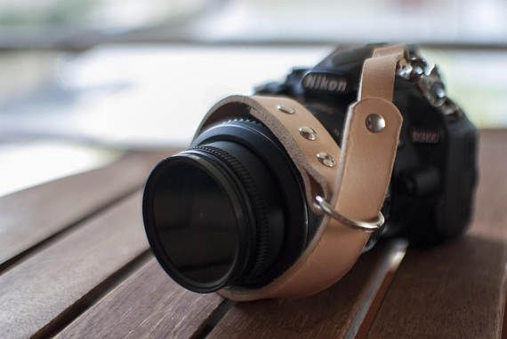 Hey, I found this really awesome Etsy listing at https://www.etsy.com/listing/507972046/hand-made-leather-camera-wrist-strap