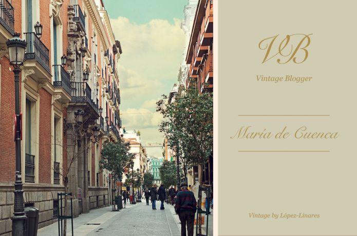 En la Calle Huertas número 13 se yergue imponente el Señorial Palacio de Santoña...