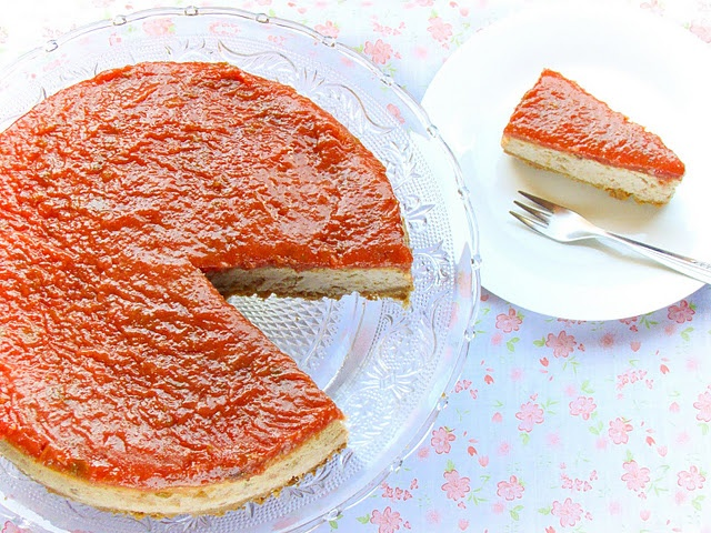 Guava Jelly Cake Recipe: 136 Best Images About Guava Recipes On Pinterest