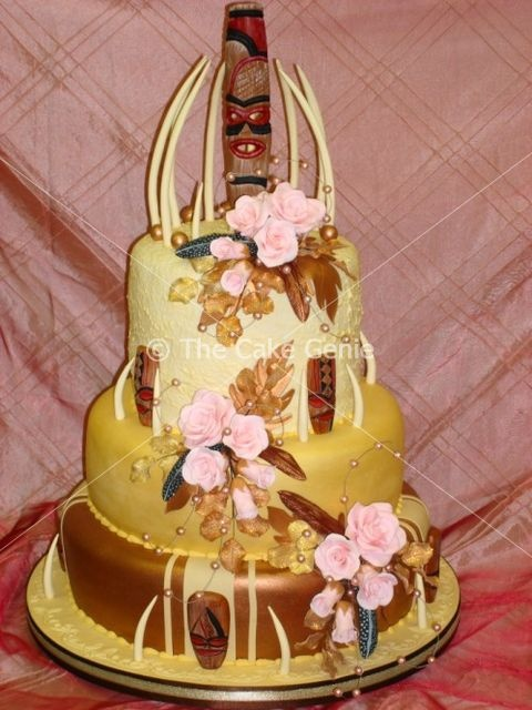 african wedding cakes images 29 best cake wedding examples images on 10618