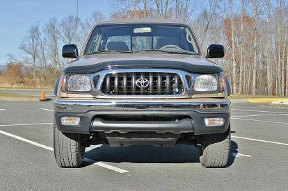 2003 Toyota Tacoma Double Cab $2401: Runs excellent I have all books and records from when it was new. Tires still have 80% tread left on…