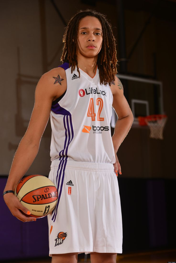 17 Best images about Britney Griner on Pinterest ... Brittney Griner