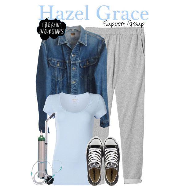 Hazel Grace Lancaster