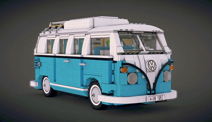 lego vw t1 camper van lego pinterest volkswagen. Black Bedroom Furniture Sets. Home Design Ideas