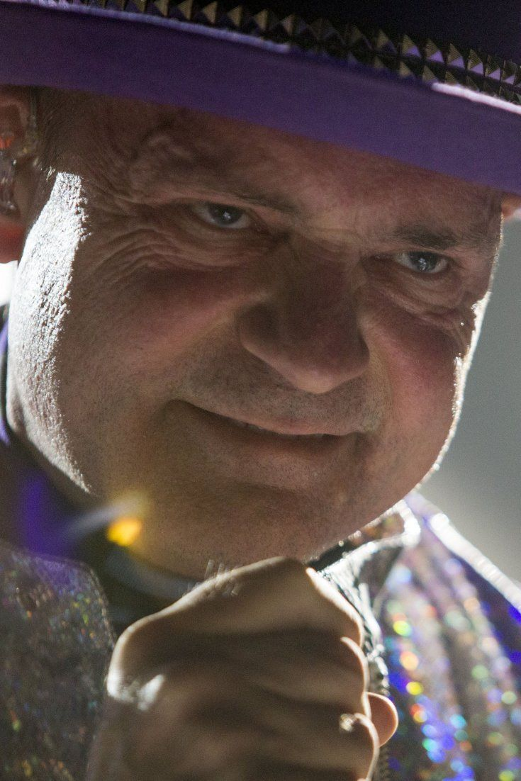 Gord Downie Opens Up About Struggling With Memory Loss