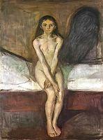 psieliaspereira:: Edvard Munch: Pintor das Angústias IV