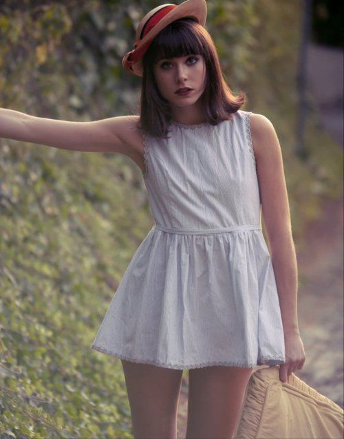 27 Best Images About Annie Monroe Style Icon On