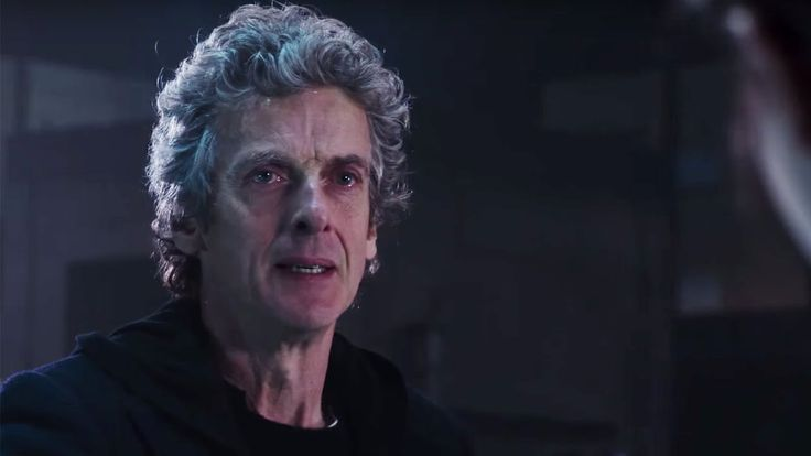 Doctor Who Season 9, Episode 8: The Zygon Inversion - The Doctor's War | One of the defining moments of Capaldi's Doctor! Very well-written and extremely gut-wrenching.