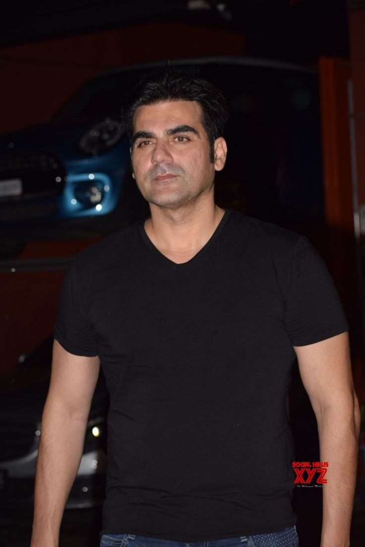 I will always stand for National Anthem: Arbaaz Khan - Social News XYZ