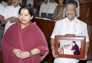 India News Today : Panneerselvam takes over Ailing Tamil Nadu CM Jayalalithaa's Portfolios