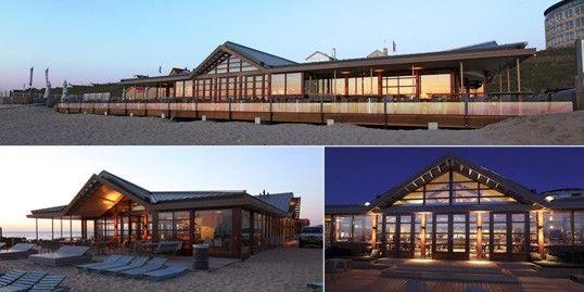 Strandpaviljoen Tijn Akersloot - PhotoID #222269 - architectenweb.nl