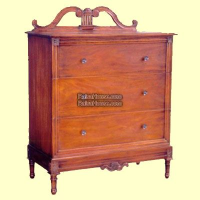 Louis XVI Lyre Chest Refrence : RBS 022 Dimension : 100 x 50 x 110 cm Material : #WoodenMahogany Finishing : #Custom Buy this #Bedside for your #homeluxury, your #hotelproject, your #apartmentproject, your #officeproject or your #cafeproject with #wholesalefurniture price and 100% #exporterfurniture. This #LouisXVILyreChest has a #highquality of #AntiqueFurniture #JeparaFurniture #WoodenFurniture #IndustrialFurniture #ReproductionFurniture #GalleryFurniture