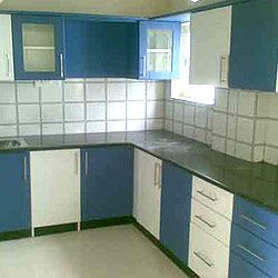 We are Manufacturers Of Modular Furnitures,We offer a complete range of Modular Kitchen. The complete available range is suited perfectly for meeting all requirements in the kitchen. To Know More : http://www.dboffice.in/modular-kitchen.php