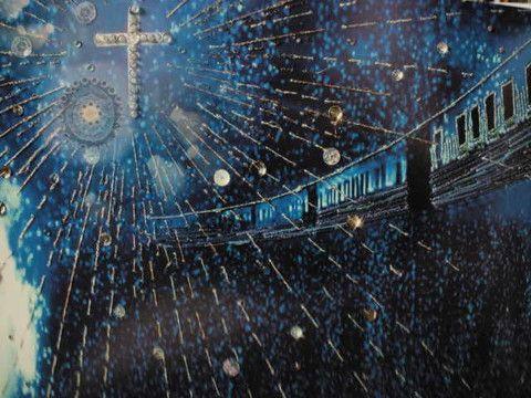 銀河鉄道の夜 - レトロフィルム yaplog!(ヤプログ!)byGMO