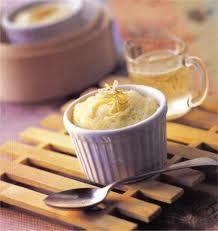Klapper pudding – Kokospudding