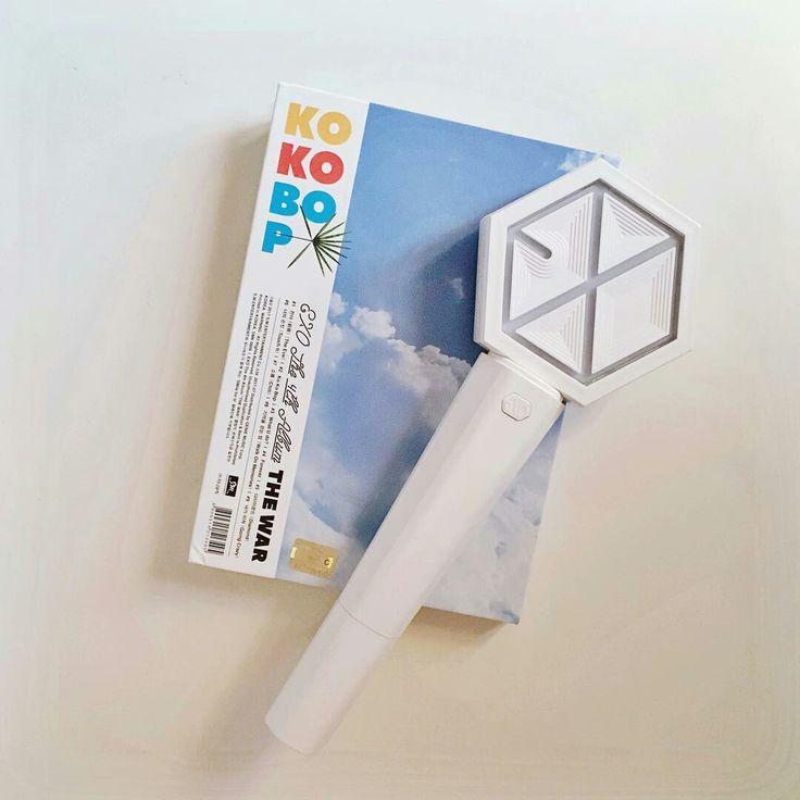 @kemhh_w #EXO #LS #kokobop