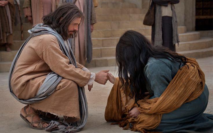 Negar a igualdade de direitos das mulheres é negar o nosso amor a elas. É não cumprir o que Jesus disse ao tratá-las como gostaríamos de ser tratados.