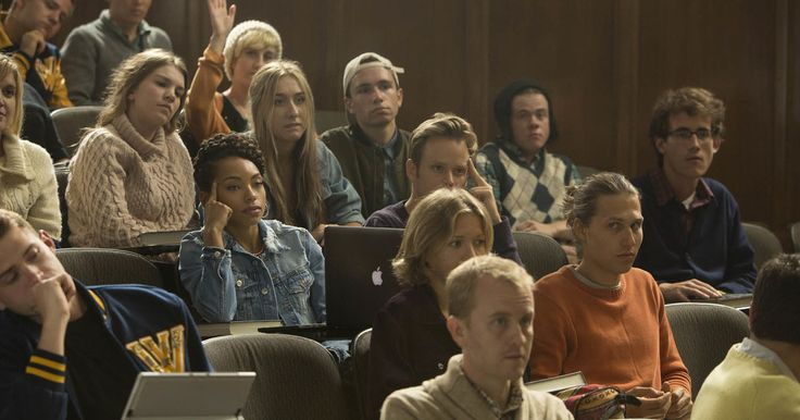 Netflix trailer for 'Dear White People' signals a successful shift from film to series