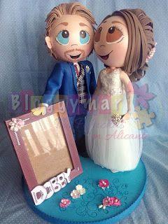 Bloggymari  Made for you : Hugo y Laura