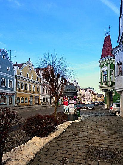 Neufelden, Österreich / Austria