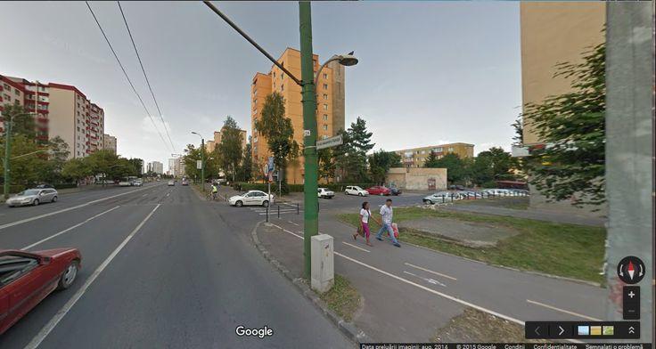 Vanzare apartament 2 camere , zona Vlahuta , Brasov