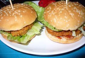 Jak připravit domácí hamburgery | recept