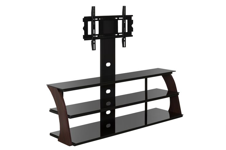 Abigail TV Stand with Mount