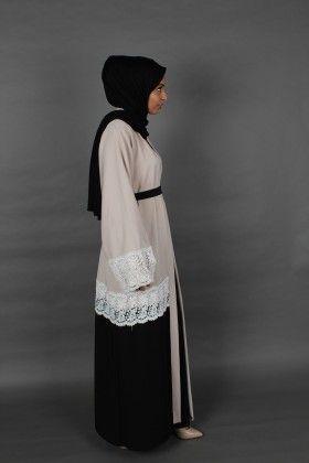 Abaya kimono SAFA