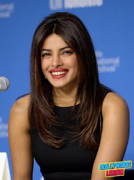 Priyanka Chopra promote 'Mary Kom' at the Opening of the Toronto International Film Festival 2014 on BollywoodLeague.com  http://bollywoodleague.com/social-gallery/priyanka-chopra-promote-mary-kom-at-the-opening-of-the-toronto-international-film-festival-2014-1