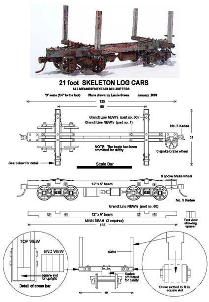 de 79 b u00e4sta railroad blueprints  technical drawing