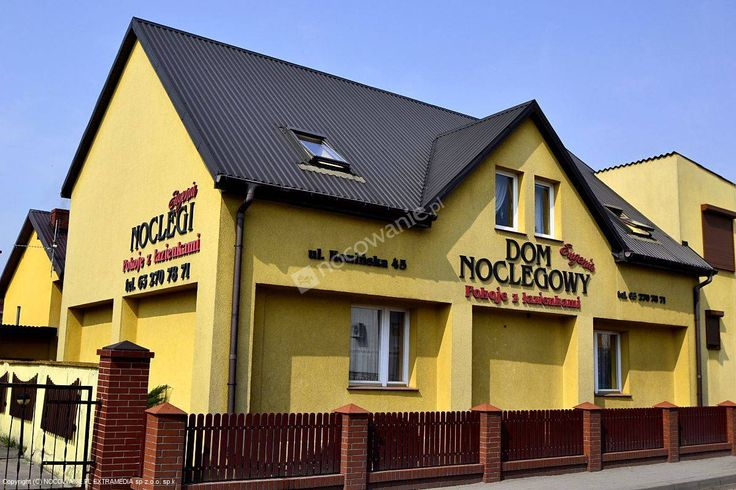 Polecamy sprawdzony obiekt w Licheniu Starym. Szczegóły oferty: http://www.nocowanie.pl/noclegi/lichen_stary/kwatery_i_pokoje/109943/