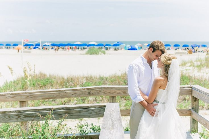 Beach wedding planned in just 4.5 months <3 How to Plan Your Wedding in Six Months or Less – A Short Engagement
