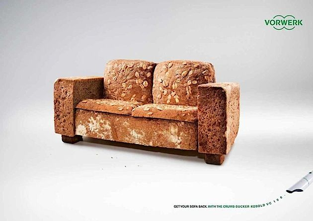 Print: Knusprige Sofas in Vorwerk-Werbung | KlonBlog