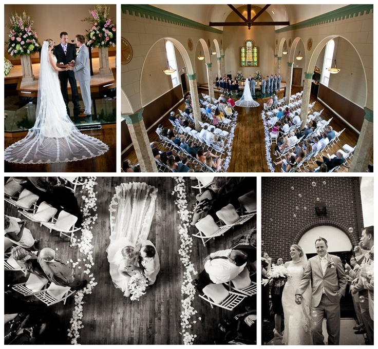 Wedding Chapel Decoration Ideas: 20 Best Going To The Chapel Images On Pinterest