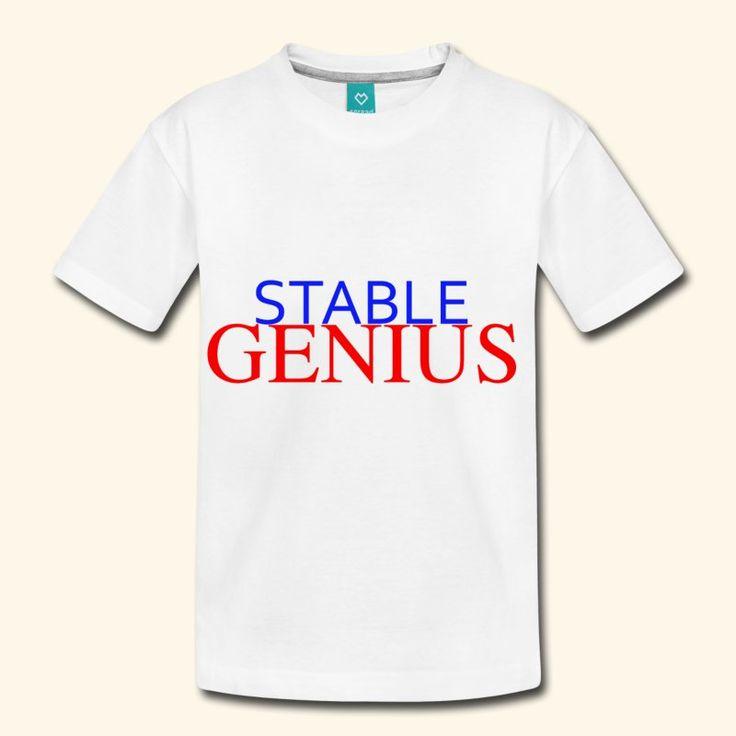 Stabe Genius