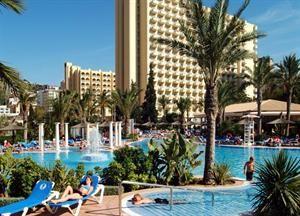 Spanje Costa Blanca Benidorm  Hotel Sol Pelicanos Ocas in Benidorm is een groot en modern hotel dat uit twee gebouwen bestaat. Het sfeervolle hotel heeft vele voorzieningen die u een geweldige vakantie bezorgen. Er zijn maar...  EUR 184.00  Meer informatie  #vakantie http://vakantienaar.eu - http://facebook.com/vakantienaar.eu - https://start.me/p/VRobeo/vakantie-pagina