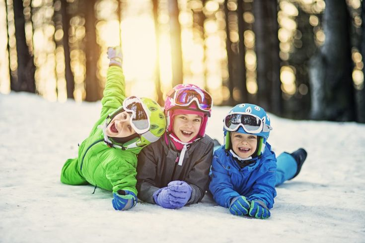 North Carolina offers several family-friendly ski resorts that are just a short drive from Atlanta.