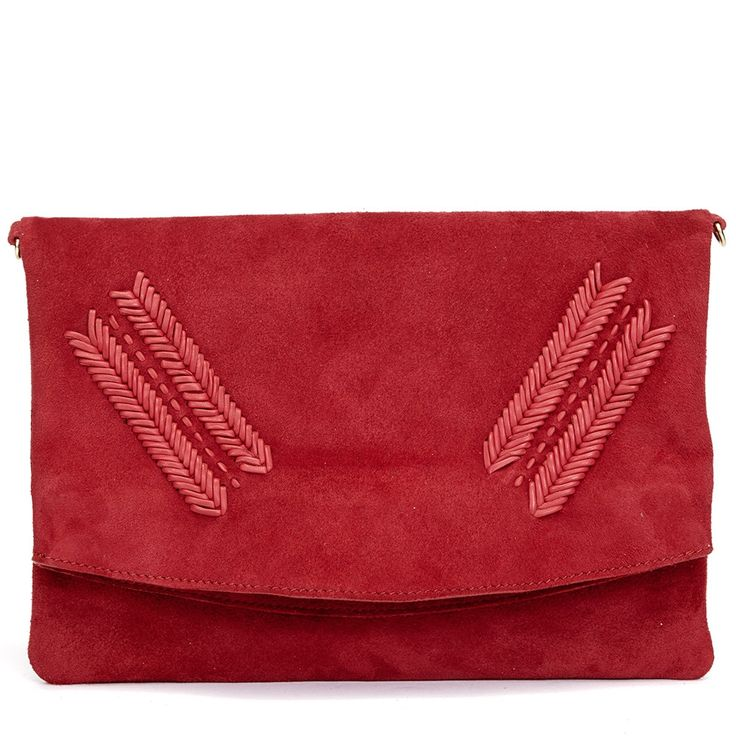 Fab by Fabienne Anna Clutch Bag - plum.boutique - 1