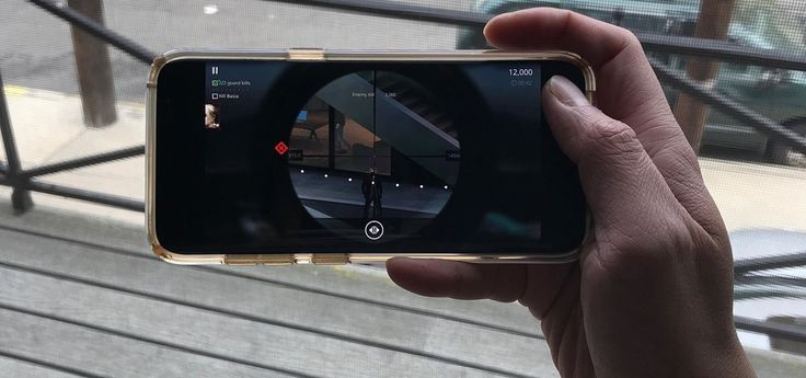 Hitman Sniper Topped Our Chart for the Best Paid Shooting Game — Get It Free on Android Right Now    Hitman Sniper topped our roundup for the best premium shooting games, and it's easy to see why. Straightforward yet intense story. Awesome visuals. Stealthy action. Strategic gameplay. Hitman Sniper i   https://smartphones.gadgethacks.com/news/hitman-sniper-topped-our-chart-for-best-paid-shooting-game-get-free-android-right-now-0181140/