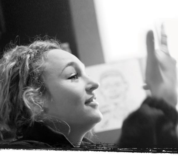 Screening Teen Poetry Slam 71