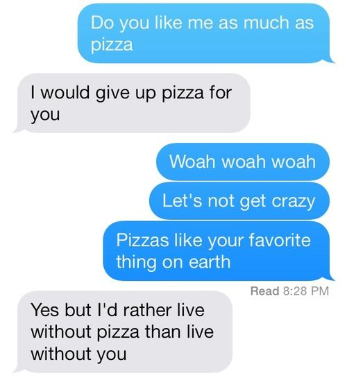 I Love You More Than Quotes: Best 20+ Cute Texts Ideas On Pinterest