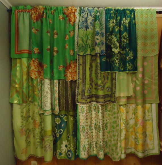 1000+ Ideas About Lime Green Curtains On Pinterest