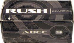 Abec 9 Bearings - $21.95 for Rush Abec 9 Skateboard Bearings