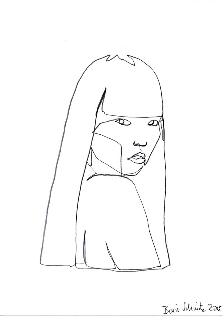 Line Drawing Face Tumblr : Best continuous line drawing images on pinterest